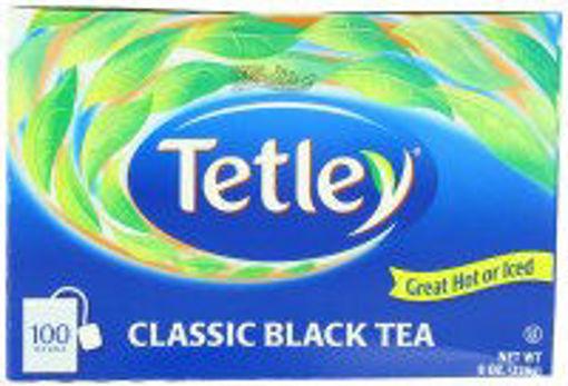 Picture of Tetley Tea 80 Bags