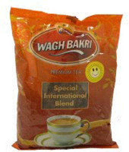 Picture of Wagh Bakri Tea 1lb