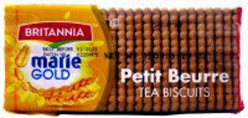 Picture of Britannia Marie Tea Biscuits 150g