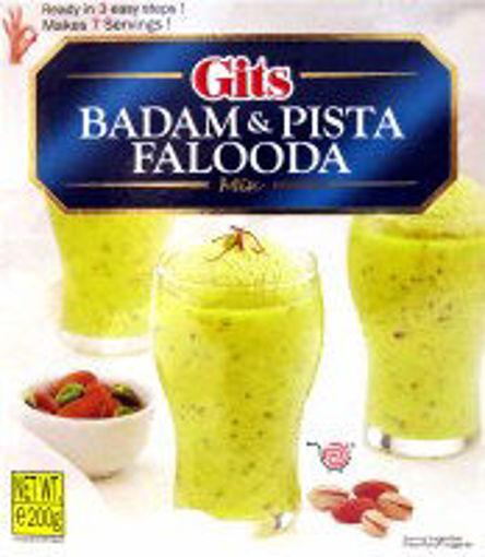 Picture of Gits Badam Pista Falooda 200g