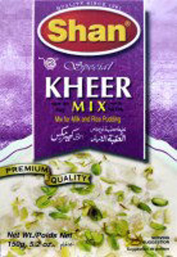 Picture of Shan Badam Kheer Mix 150gms