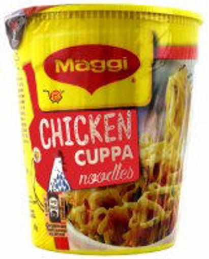 Picture of Maggi Cuppa Mania Chicken 70g