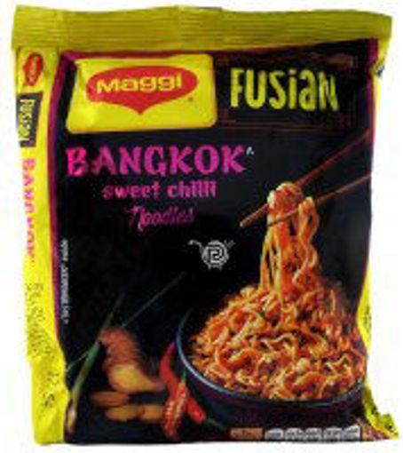Picture of Maggi Fusion Bangkok 73g Noodles