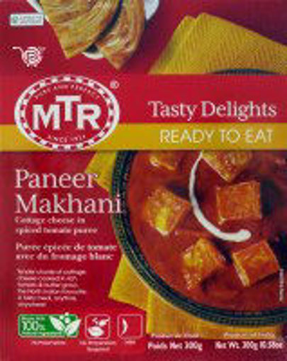 Picture of MTR Paneer Makhani 300g
