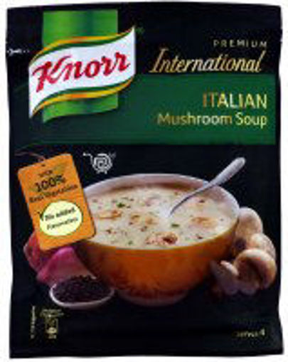 Picture of Knorr Italian Mushroom Soup