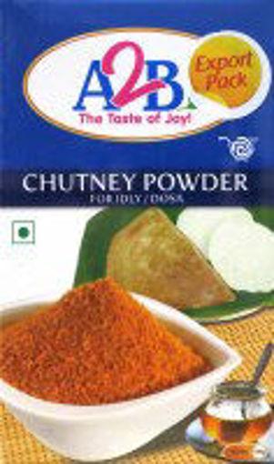 Picture of Chutney Powder 100g