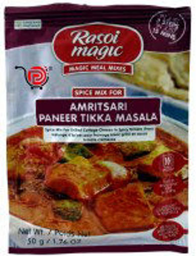 Picture of Rasoi Magic Amritsari Paneer Tikka Masala 50g