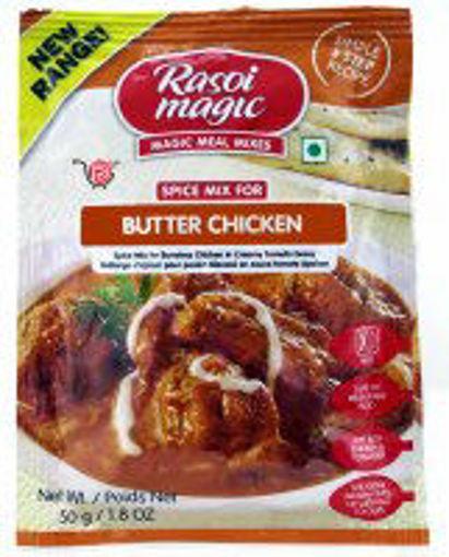 Picture of Rasoi Magic Butter Chicken 50g