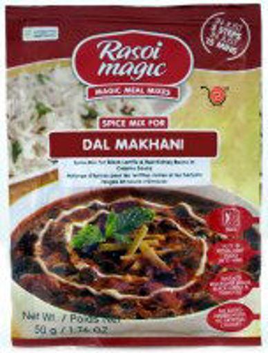 Picture of Rasoi Magic Dal Makhani 50g
