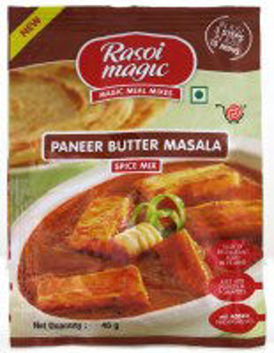 Picture of Rasoi Magic Paneer Butter Masala 45g