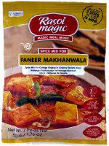 Picture of Rasoi Magic Paneer Makhanwala 45g