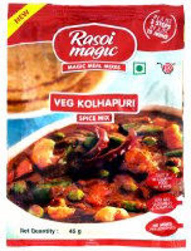 Picture of Rasoi Magic Veg Kolhapuri 45g