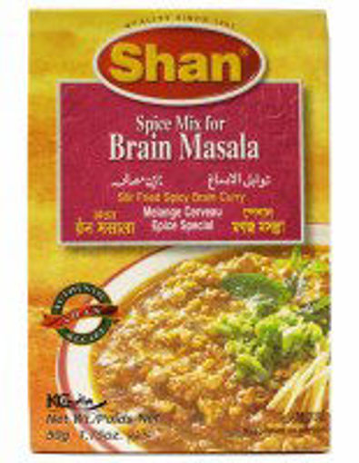 Picture of Shan Brain Masala 50g