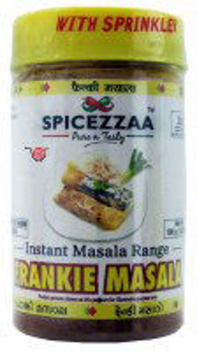 Picture of Spicezzaa Frankie Masala 100gm
