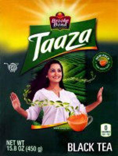 Picture of Brooke Bond Taaza 450g Black Tea