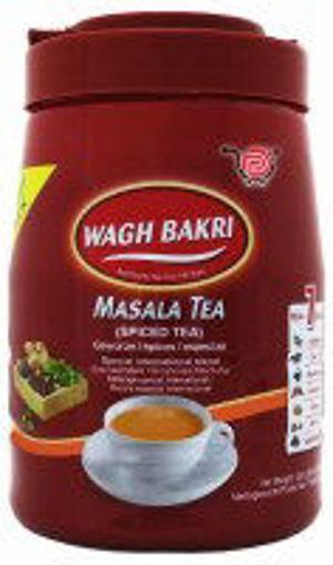 Picture of Wagh Bakri Masala Tea 300g