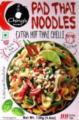 Ching's Pad Thai Noodles 130g Hot Thai Chilli