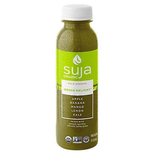 Picture of Suja Organic Juice Cold Pressed Green Delight - 12 Fl. Oz.
