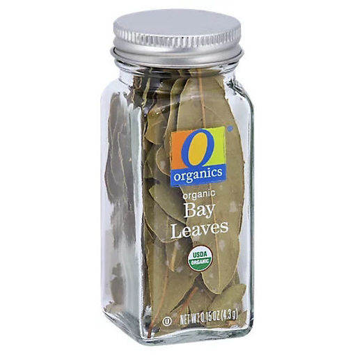 Picture of Organic Bay Leaves - 0.15 Oz