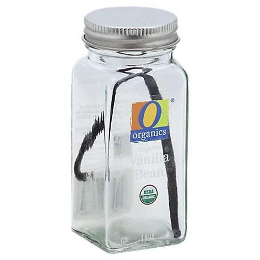 Picture of Organic Bean Vanilla - Each