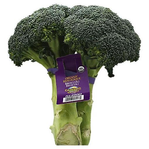 Picture of Organic Broccoli
