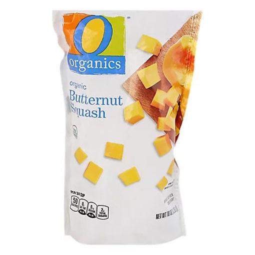 Picture of Organic Butternut Squash - 12 Oz