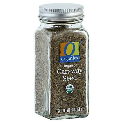 Picture of Organic Caraway Seed - 1.8 Oz