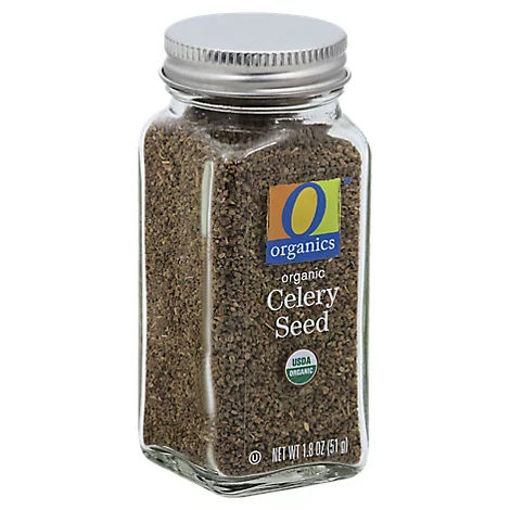 Picture of Organic Celery Seed - 1.8 Oz