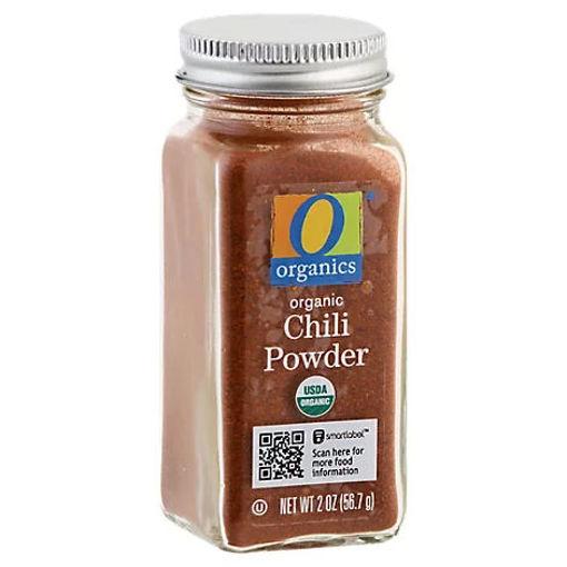 Picture of Organic Chili Powder - 2 Oz