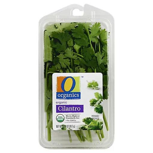 Picture of Organic Cilantro - 0.68 Oz