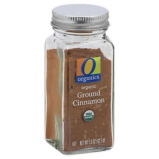 Picture of Organic Cinnamon Ground - 1.5 Oz