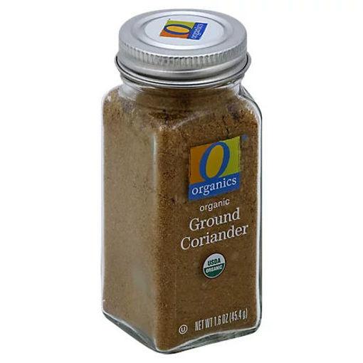 Picture of Organic Coriander Ground - 1.6 Oz