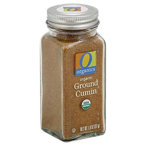 Picture of Organic Cumin Ground - 1.8 Oz