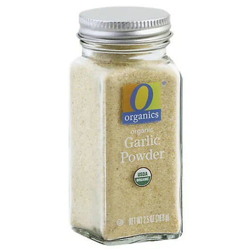 Picture of Organic Garlic Powder - 2.5 Oz