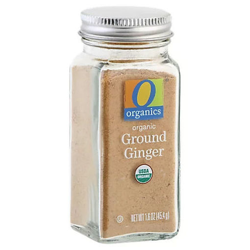 Picture of Organic Ginger Ground - 1.6 Oz