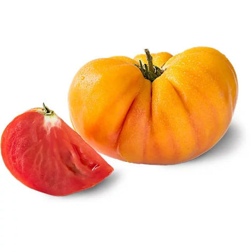 Picture of Organic Heirloom Tomato