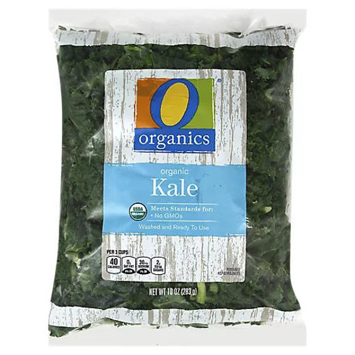 Picture of Organic Kale - 10 Oz
