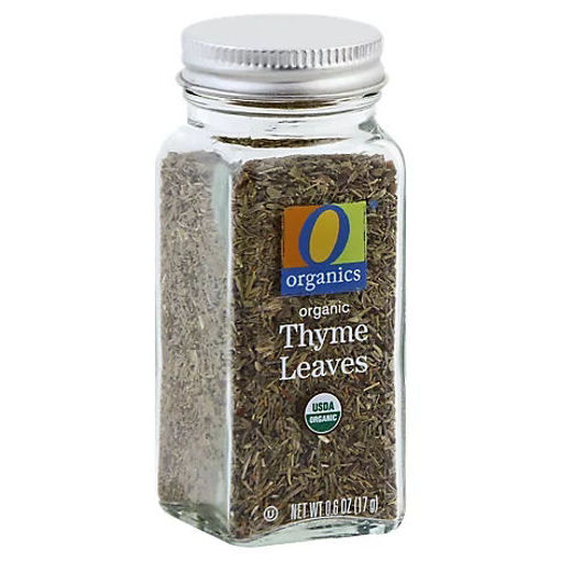 Picture of Organic Leaves Thyme - 0.6 Oz