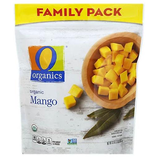 Picture of Organic Mango - 32 Oz