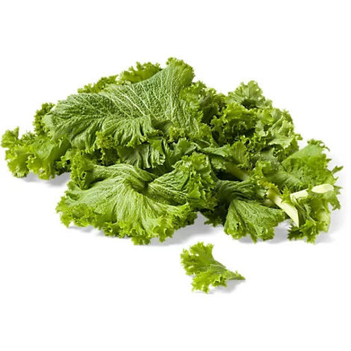 Picture of Organic Mustard Greens - 1 Bunch