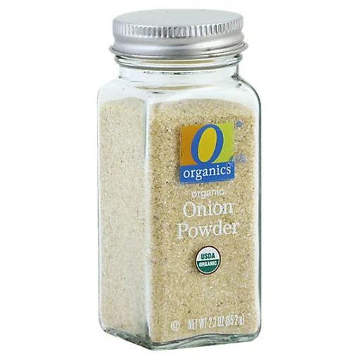 Picture of Organic Onion Powder - 2.3 Oz
