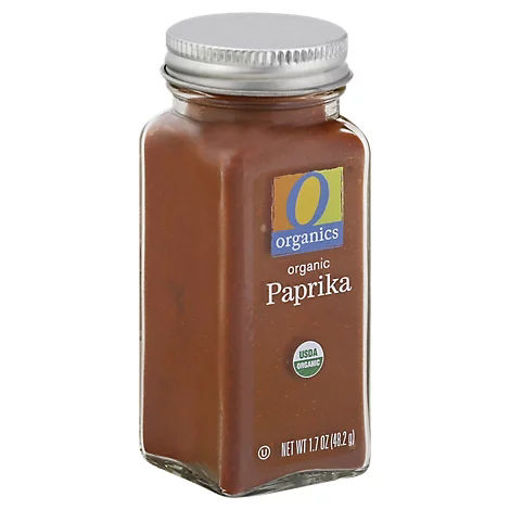 Picture of Organic Paprika - 1.7 Oz