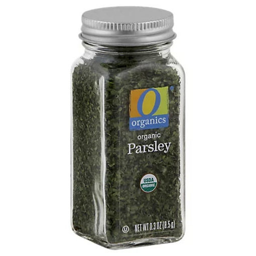 Picture of Organic Parsley - 0.3 Oz