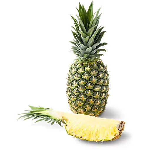 Picture of Organic Pineapple