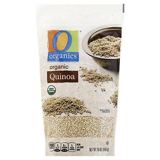 Picture of Organic Quinoa - 16 Oz