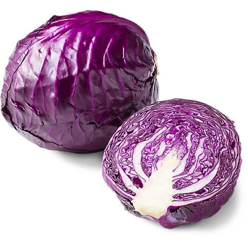 Picture of Organic Red Cabbage