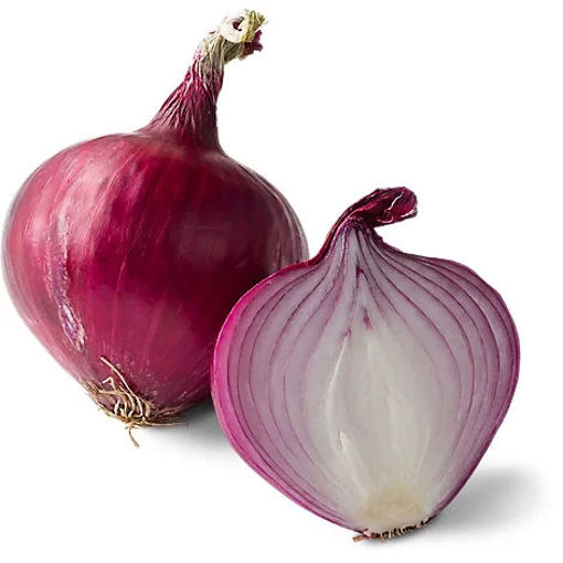 Picture of Organic Red Onion