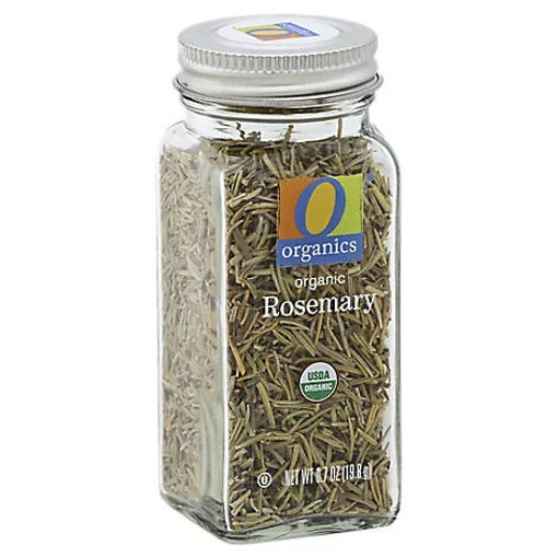 Picture of Organic Rosemary - 0.7 Oz