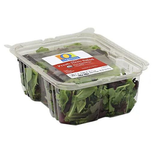 Picture of Organic Salad Fresh Herb - 5 Oz