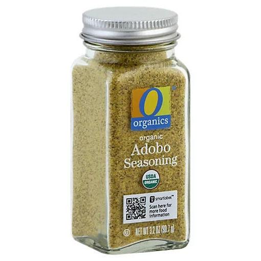 Picture of Organic Seasoning Adobo - 3.2 Oz